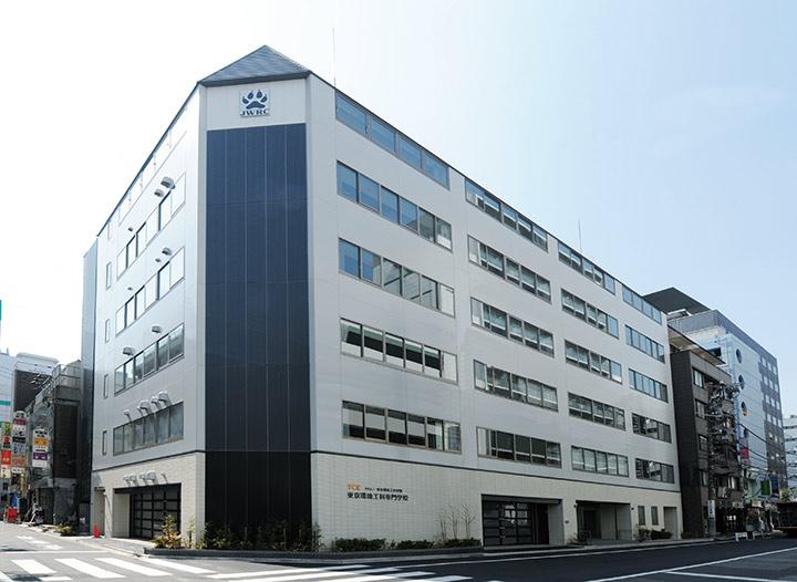 TCE東京環境工科専門学校